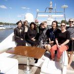 Suomen Blogimedia on nyt yksi paikkani auringossa