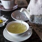 Teetä ja sympatiaa
