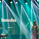 Lxandra @ Tavastia